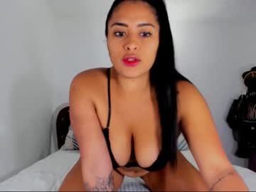 [11-02-20] daniela_alonso record private show video