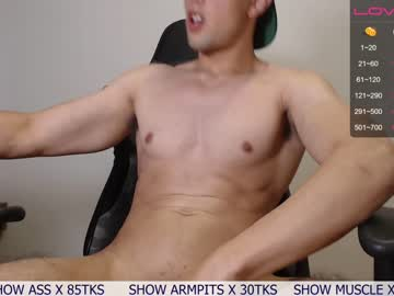 [25-07-20] ivanhot279 record private show video from Chaturbate