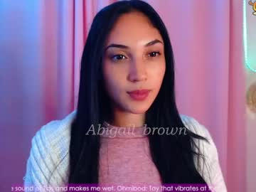 [03-06-21] abigailbrown record private webcam from Chaturbate