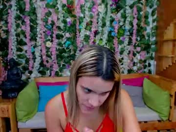 [18-07-20] yournaughtydream record private show from Chaturbate