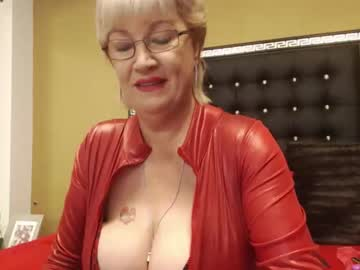 [23-09-21] laylamadisonx record video from Chaturbate