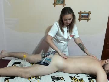 [29-06-20] hannaandjohn show with toys from Chaturbate.com