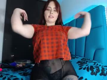 [12-11-20] scarlet_welt cam video from Chaturbate.com
