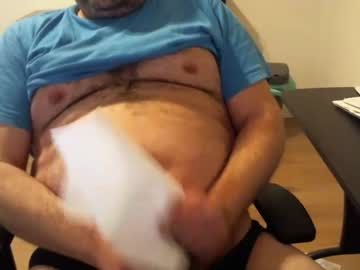[18-01-20] hairybear40 webcam show from Chaturbate