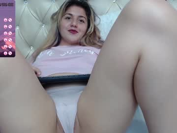 [31-03-21] sexy_blonde_girl blowjob video from Chaturbate.com