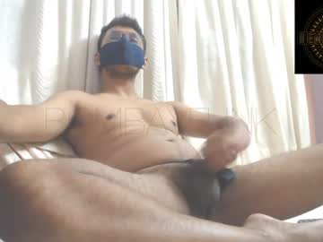 [25-09-20] bombayfunk private from Chaturbate.com