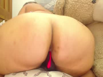 [31-08-21] victorias_foxx record show with cum from Chaturbate