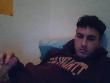 [05-12-20] pablo_h99 record cam video from Chaturbate.com