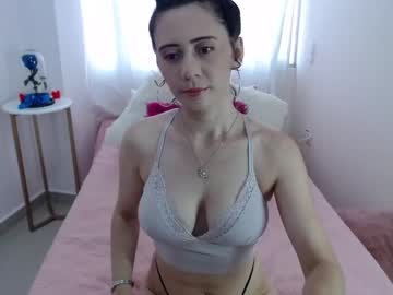 [12-01-21] salome_rose1 cam video from Chaturbate.com