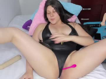 [26-01-21] _harleyquin record private show video from Chaturbate