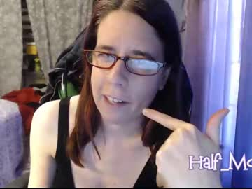 [18-02-20] half_moon_12 video with dildo from Chaturbate