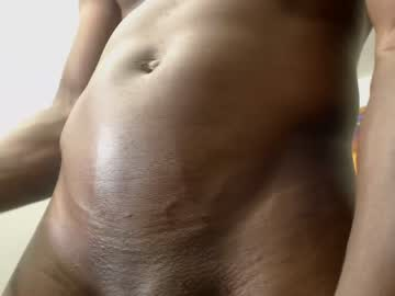 [23-07-20] sexy_blackman record public show video from Chaturbate.com