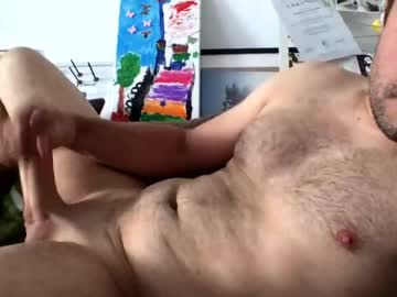 [25-04-20] athlet85 private from Chaturbate