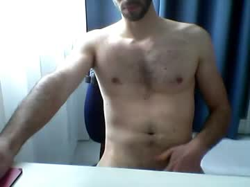 [28-02-20] glucdick record private from Chaturbate
