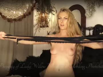 [07-02-21] oak_and_willow public show from Chaturbate