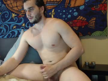 [05-10-20] gentle_and_strong record webcam show from Chaturbate