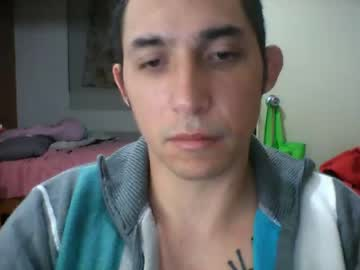 [18-01-21] alexopenmind21 private from Chaturbate.com