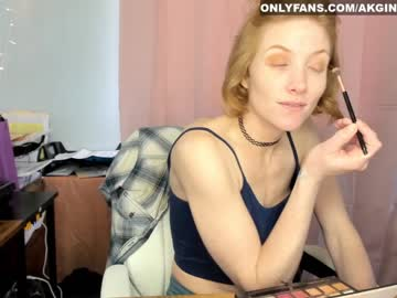 [09-04-21] akgingersnaps video with toys from Chaturbate