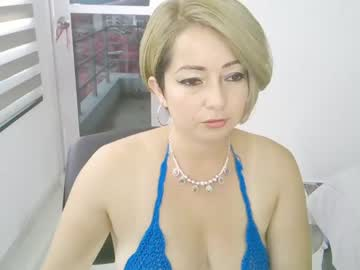 [26-05-21] sussy_crystal private show