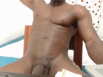 [26-08-20] sexy_blackman record private from Chaturbate.com
