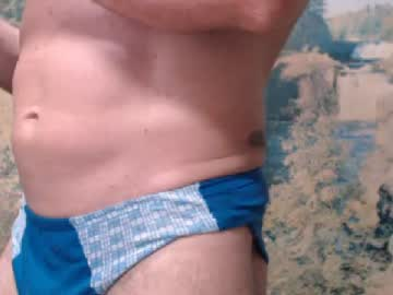 [27-07-20] spartacusdom record blowjob show from Chaturbate