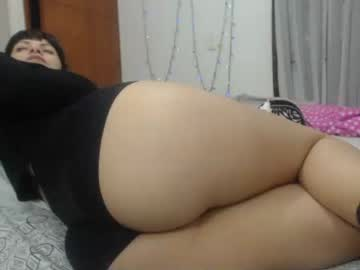 [18-03-21] anyelinaevanss record show with cum