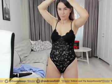 [18-10-20] anayscaandy video with dildo