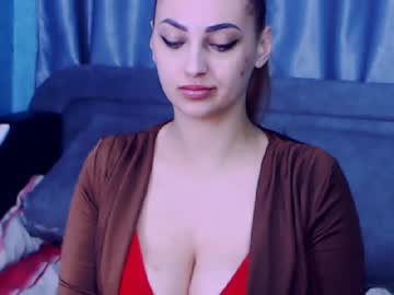 [12-03-20] angelikeyfirst record webcam show