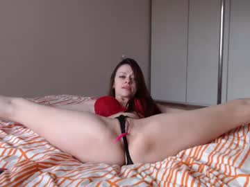 [21-03-20] alyssasporty record show with toys from Chaturbate.com