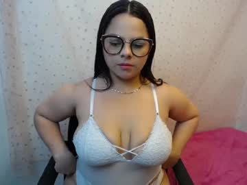 [14-04-20] violet_brown record private show from Chaturbate.com