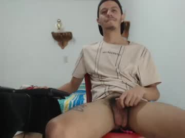 [19-07-20] andres_guy chaturbate webcam record