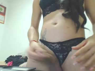 [29-01-21] endowedlady88 private sex show from Chaturbate