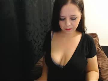 [04-07-20] charming_chick chaturbate show with cum