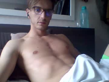 [09-06-20] misterben96 show with cum from Chaturbate.com