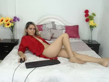 [05-03-20] lorennakoob record webcam video from Chaturbate.com