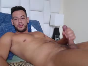 [06-03-21] dilansoldier private webcam from Chaturbate.com