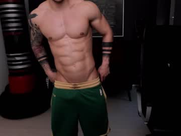 [23-05-20] richarddarell webcam video from Chaturbate