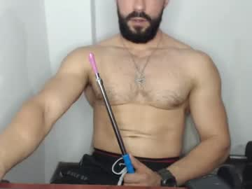[15-10-21] musclem32 record video with dildo from Chaturbate