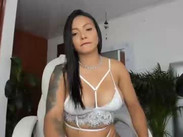 [03-07-21] mysexyvani blowjob show from Chaturbate.com