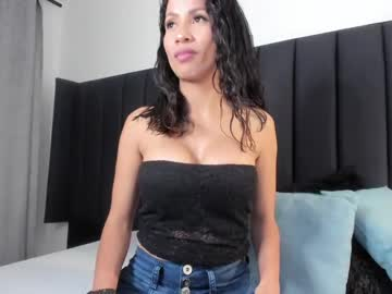[17-08-21] ambercroft_ cam video from Chaturbate.com
