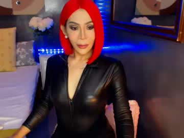 [06-11-20] dominantmistressx chaturbate show with toys