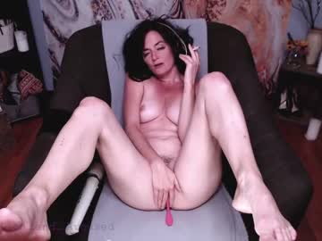 [04-09-21] raven_feathers private XXX show from Chaturbate.com