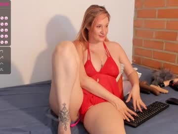 [24-11-20] tania_rowse record premium show video from Chaturbate