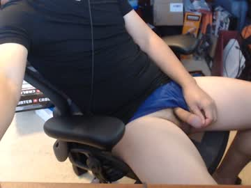 [30-04-20] genefun blowjob show from Chaturbate