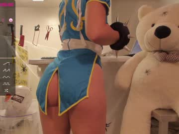 [27-10-20] 007movie show with cum from Chaturbate.com
