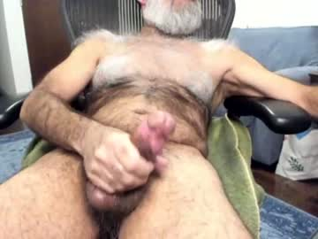 [17-01-21] realhairynyc blowjob video from Chaturbate