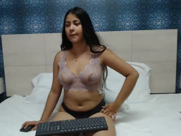 [20-01-20] abby_arias chaturbate private show