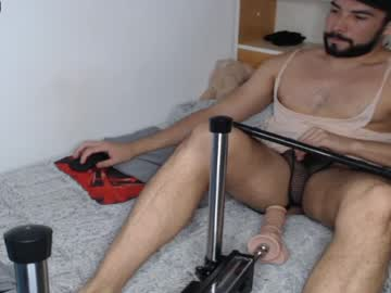 [13-09-21] hairylegplay record show with toys from Chaturbate.com