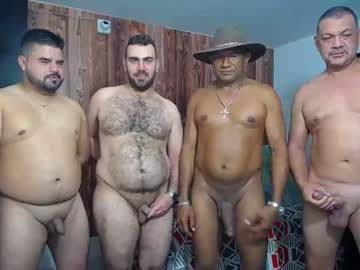 [27-01-21] dirty_bears2 record video with dildo from Chaturbate.com