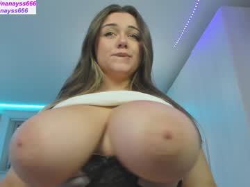 [24-09-21] nanayss666 record premium show video from Chaturbate.com